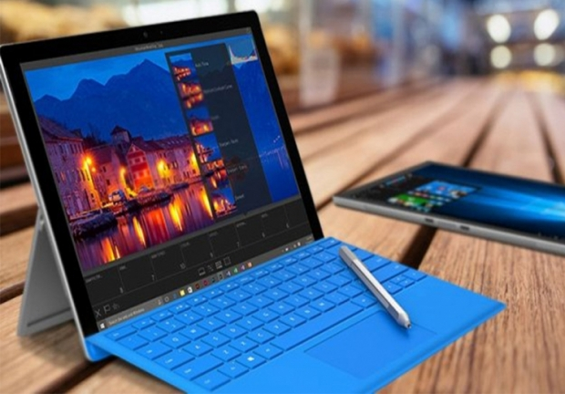 Pegatron scores Microsoft Surface PC contract
