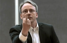 Torvalds rants about security