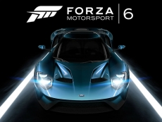 Forza Motorsport 6 announced
