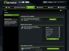 Nvidia releases Geforce 352.63 Beta drivers