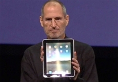 IDC says iPad fad fading