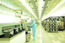 Chinese foundries developing FinFET rival