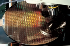 Samsung develops 10nm FinFET S-RAM