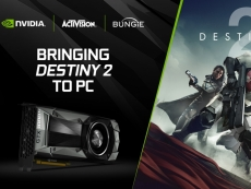 Nvidia delivers promised Destiny 2 Game Ready drivers