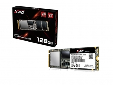 ADATA launches new XPG SX7000 PCIe NVMe SSD