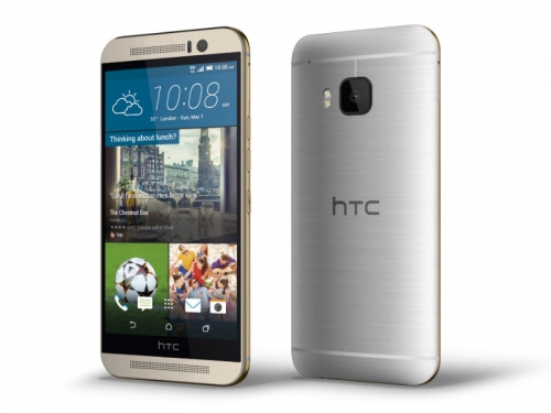 HTC One M9 priced at €749 off-contract