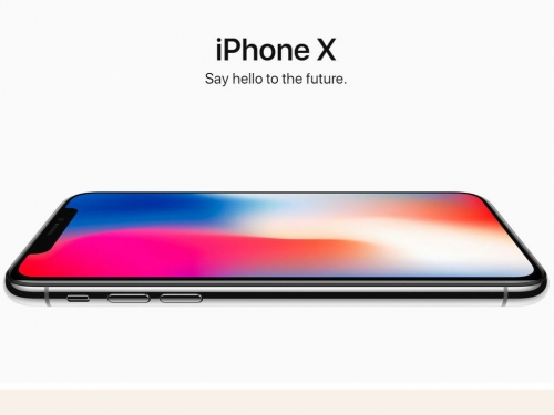 "Apple's iPhone ""X"" is an Android copy cat"