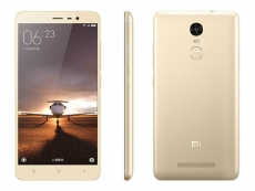 Xiaomi Redmi Note 3 Pro has first Snapdragon 650