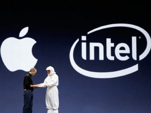 Apple set to dump Intel modems