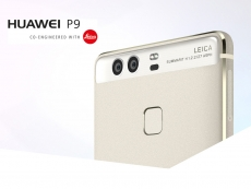 Huawei launches new P9 and P9 Plus smartphones