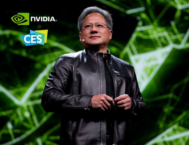 Nvidia GTX 1080 Ti allegedly launching at CES 2017