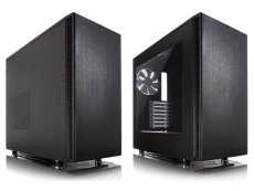 Fractal Design unveils new Define S PC case