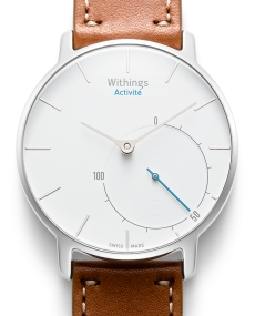 Timex Acquires Inspiration From Withings