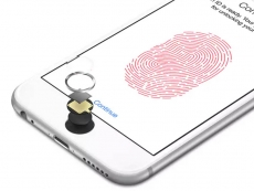 Apple redesigns Touch ID sensor for upcoming OLED iPhone