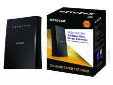 Netgear goes mad on  high-end Nighthawk X6S extender