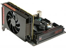 AMD officially launches new Radeon R9 Nano
