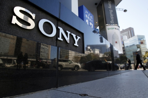 Sony denies working on its own chips