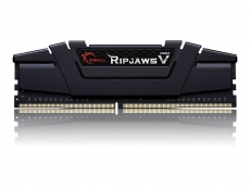 G.Skill announces new Ripjaws V 128GB DDR4-3200 memory kit