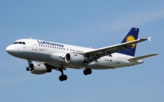 Lufthansa Ready For Short and Mid-Haul Broadband