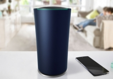 Google shows off WiFi router