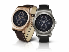 LG Watch Urbane W150 in the shops tomorrow