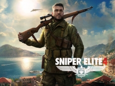 Sniper Elite 4 gets new gameplay trailer