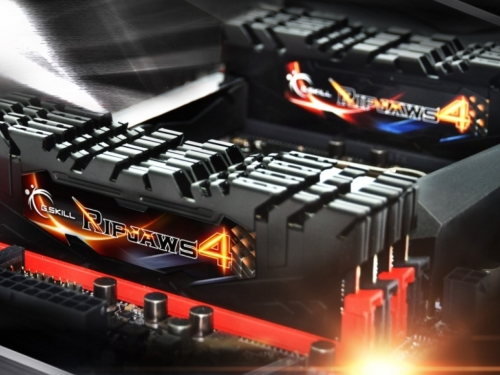 G.Skill announces new DDR4 128GB memory kit