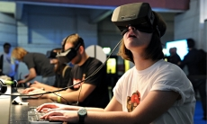 Windows becomes Oculus Rift compatible