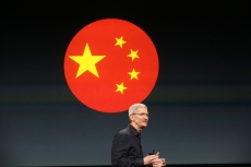 Apple helps Chinese spy on fanboys