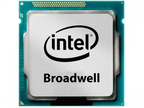 Intel Broadwell coming to a socket near you
