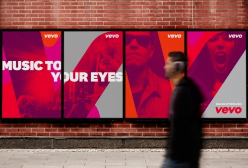 Vevo has 17 Billion legal video playbacks