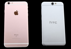 Apple cloned our designs moans HTC
