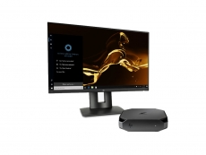 HP unveils Z2 Mini workstation-class mini PC