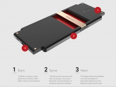 PuzzlePhone promises rival for Project Ara