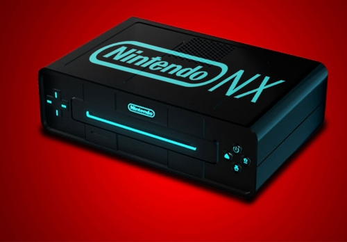 Nintendo NX has a 60 per cent chance
