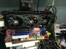 Powercolor teases new R9 290X PCS+ graphics card