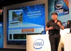 Intel's Israel boss quits