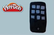 Apple Play-Doh scammers