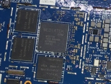 World's first Cortex-A72 SoC spotted at MWC 15