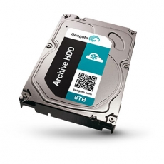 Seagate announces 8TB shingled magnetic storage hard drive