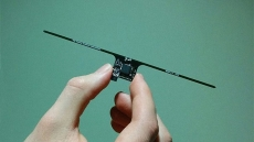 Researchers take the battery out of mobile