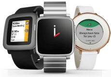Fitbit close to buying Pebble