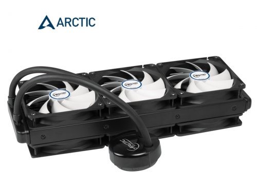 Arctic Cooling AiO coolers support AMD Threadripper CPUs