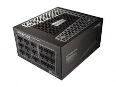 Seasonic announces new Prime power supply series