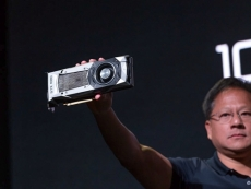 Nvidia will clean up in its next results
