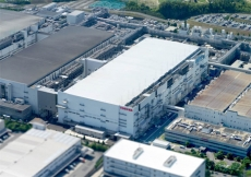 Foxconn and TSMC attack Toshiba's memory shares