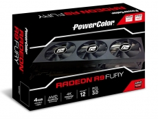 PowerColor announces Radeon R9 Fury
