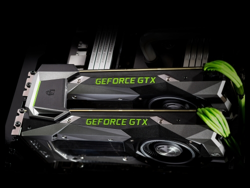 Nvidia pushes out new updates for GeForce GTX 1080