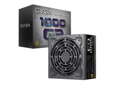 EVGA launches new SuperNOVA G3 PSU series
