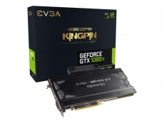 EVGA GTX 1080 Ti K|NGP|N Hydro Copper becomes available